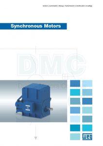 thumbnail of WEG-synchronous-motors-50019091-brochure-english-watermark